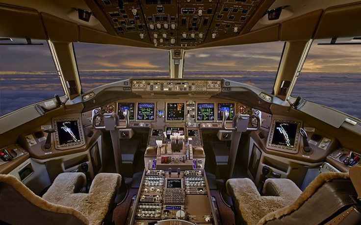 25 Amazing Private Jet Interiors Yes.
