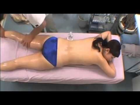 Oil Japanes masagge