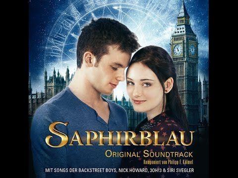 SAPHIRBLAU Original Soundtrack - Making-of - YouTube