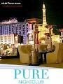 Club Pure Cesar's Palace Las Vegas!! Love this club!