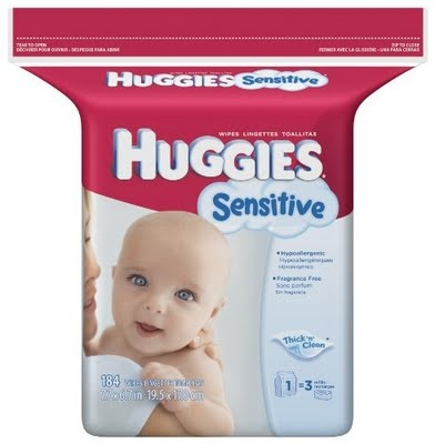 I can never return to a babywipe free life - they get out stains, wash faces and hands on the go...