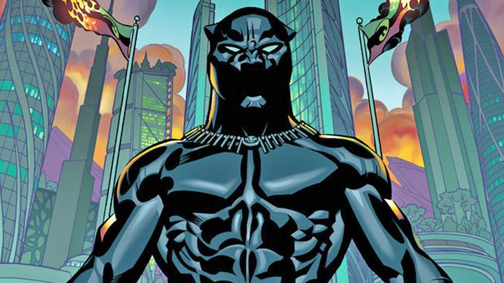 The 10 Most Feared Black Panther Enemies Of All Time