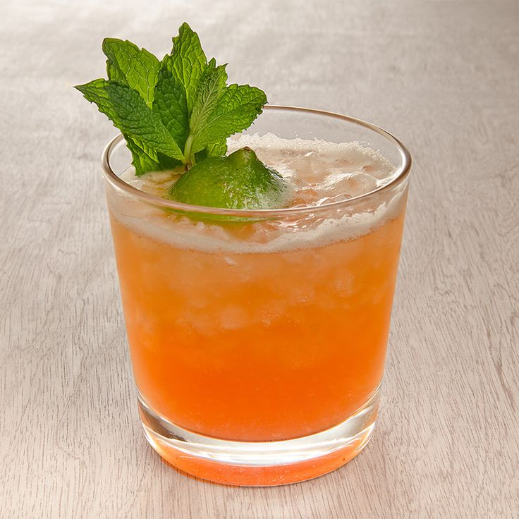 Traditional Mai Tai: The Mai Tai is an original tiki classic that is neither neon-colored nor overly sweet.