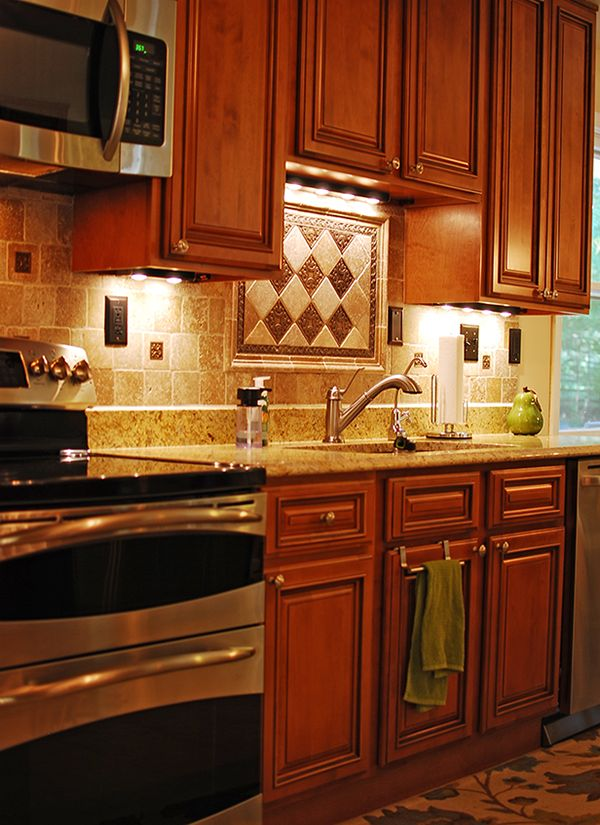 Best Kitchen Backsplash Ideas Images On Pinterest Backsplash - Daltile backsplash ideas