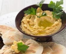 Przepis Hummus przez Thermomix - Widok przepisu Sosy/Dipy/Pasty