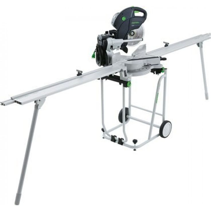 Festool Kapex Stand Combo - Includes Kapex, Stand and Extensions, Imperial
