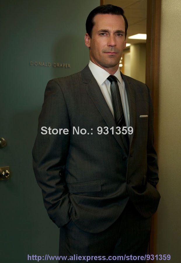 На заказ на заказ мужской формальный высокое качество шерсти бизнес мужские костюмы ( куртка + брюки + галстук + жилет ) ZB412 деловой костюм мужчины