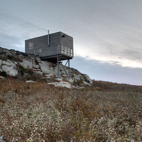 Best  Cliff House Ideas On Pinterest Architecture Unusual - Modern house on cliff