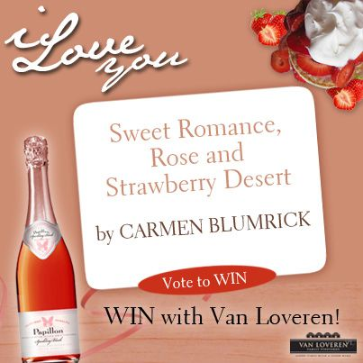 What do you think of Carmen's delicious recipe? If this sounds like love to you, like it and try it! http://on.fb.me/1m7jOyX #vanloveren #recipe #monthoflove