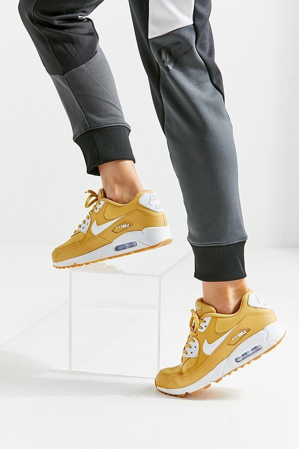 Nike Air Max 90 Colorblock Sneaker in 2019 | Sneakers