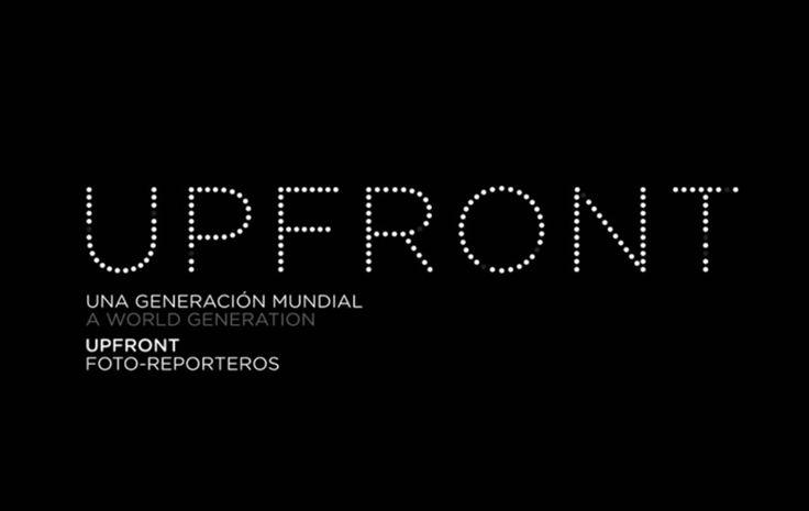 La exposición 'UPFRONT', fotorreporteros de guerra,llegará a la Ciudad de México para mostrar el trabajo destacado de más de 20 fotoperiodistas. #UPFRONT #Fotografía #Fotorreportaje #Fotoperiodismo #CCEMX