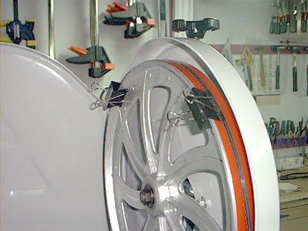 Best 25 band saw blade ideas on pinterest pixel specs blade band saw blade installation greentooth Image collections