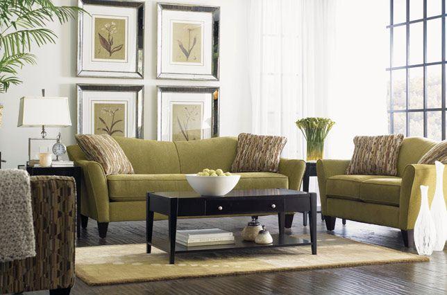Lazy Boy Living Room Furniture Zion Star