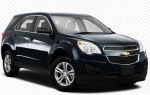 Best SUV Lease Deals