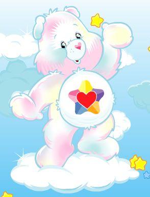 True Heart Bear (1985)