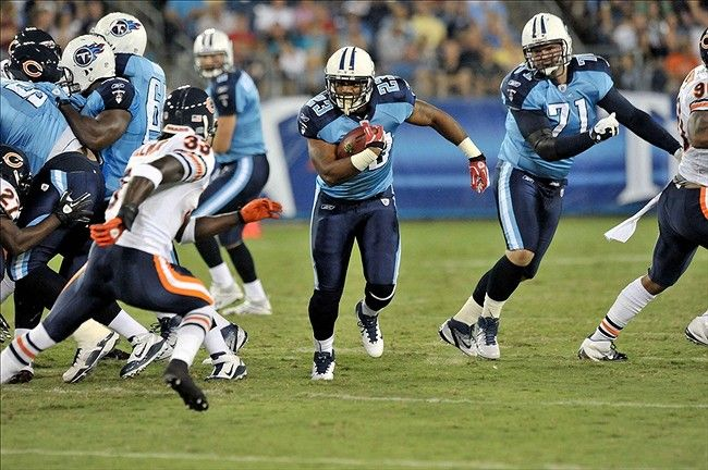 Tennessee Titans VS Chicago Bears: Game Preview, Injury Report, TV Schedule,