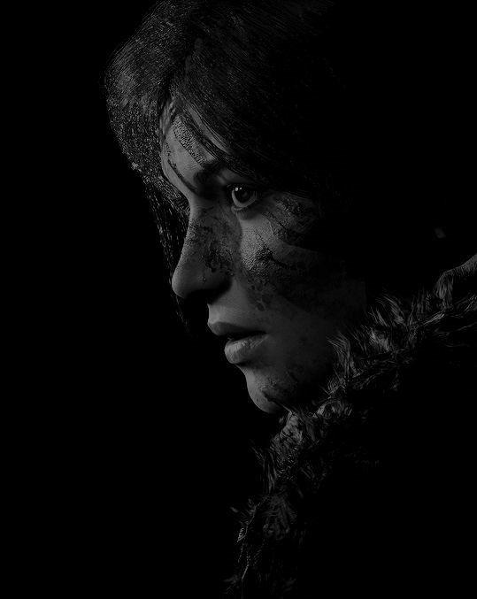 Lara Croft, Rise of the Tomb Raider