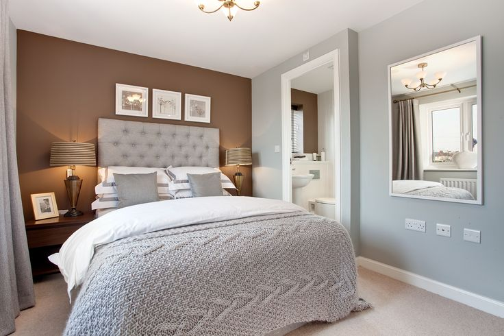 The Sheringham at Montfort Meadows in Evesham | Bovis Homes