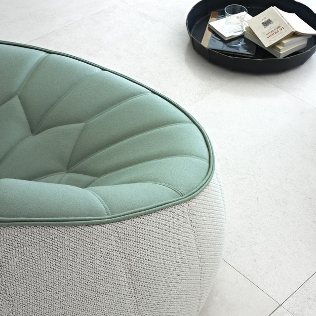 17 best images about roset on pinterest armchairs design and ottomans - Fauteuil ottoman cinna ...