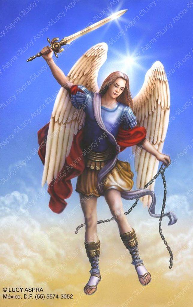 La Casa De Los Angeles Y La Fortaleza De San Miguel Arcangel San