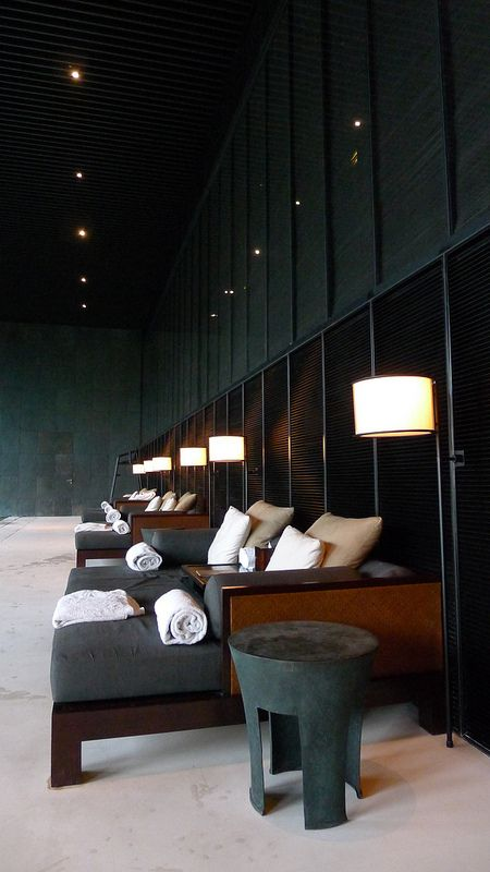 Swimming Pool@The PuLi Hotel & Spa 璞麗酒店/ Shanghai | by Kenzo*
