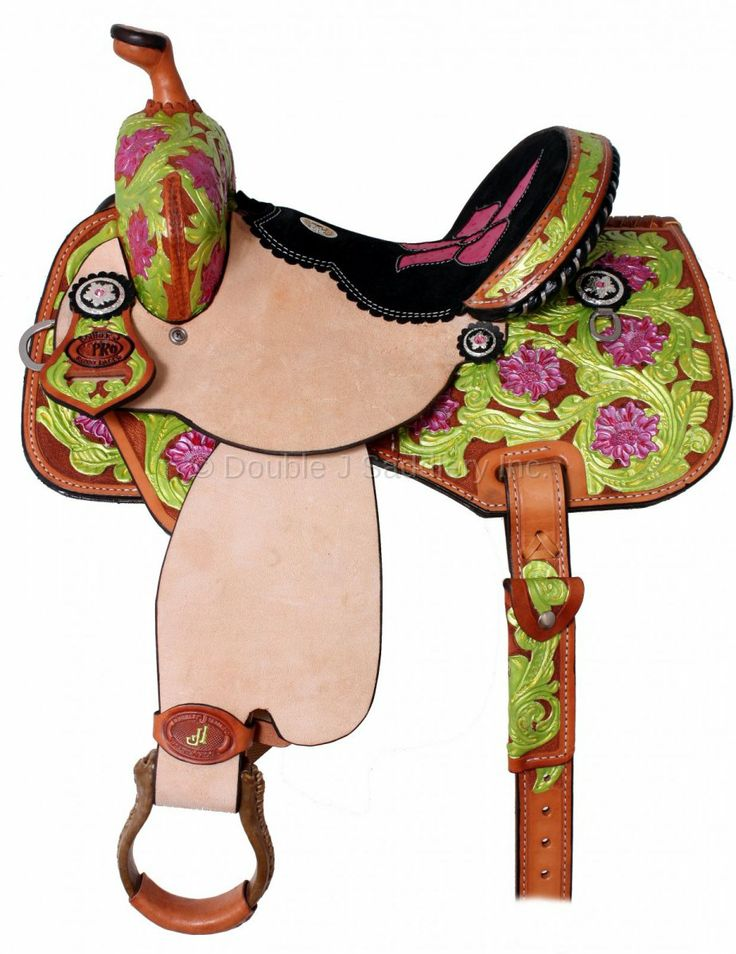 Pretty Saddles Images - Reverse Search