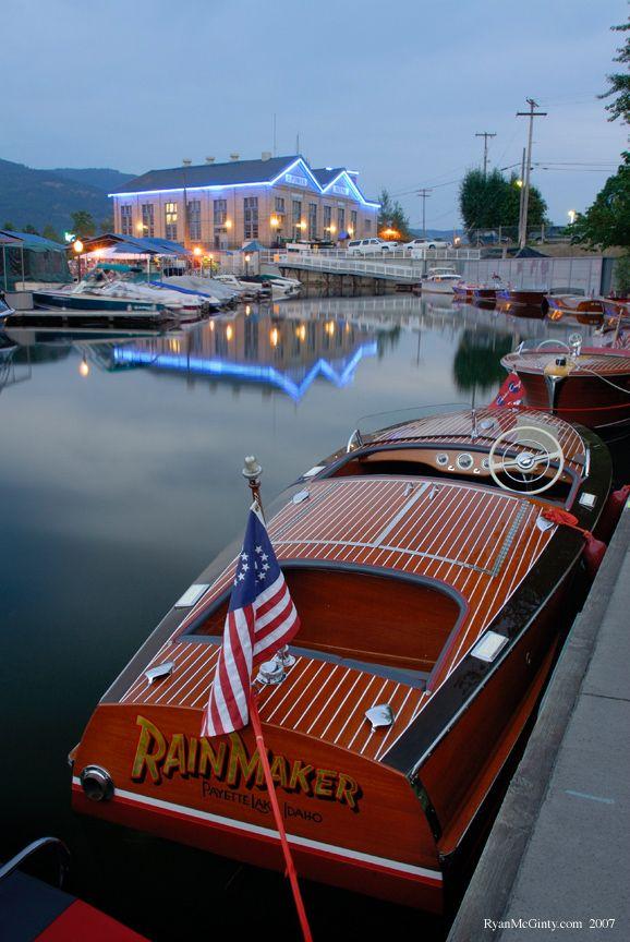 Wooden Boat By: Ryan McGinty | Justearnmoneyonline.com