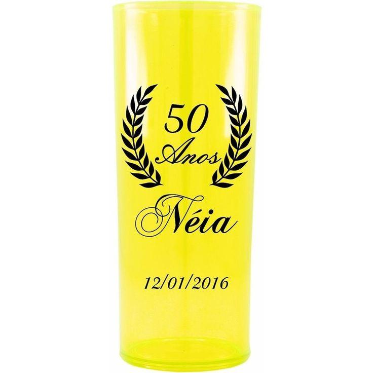 25 melhores ideias de copo acrilico personalizado no for Cocktail x35