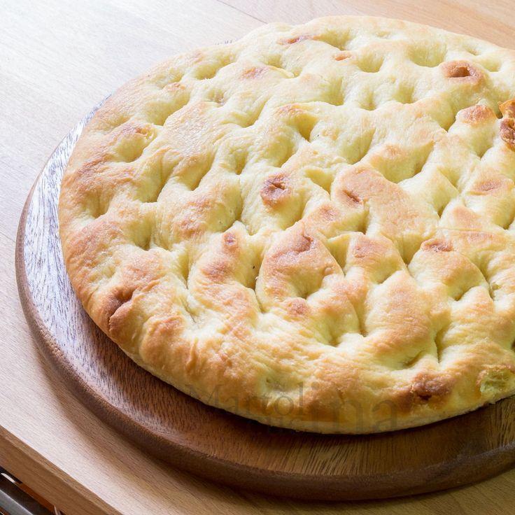 Focaccia-di-patate