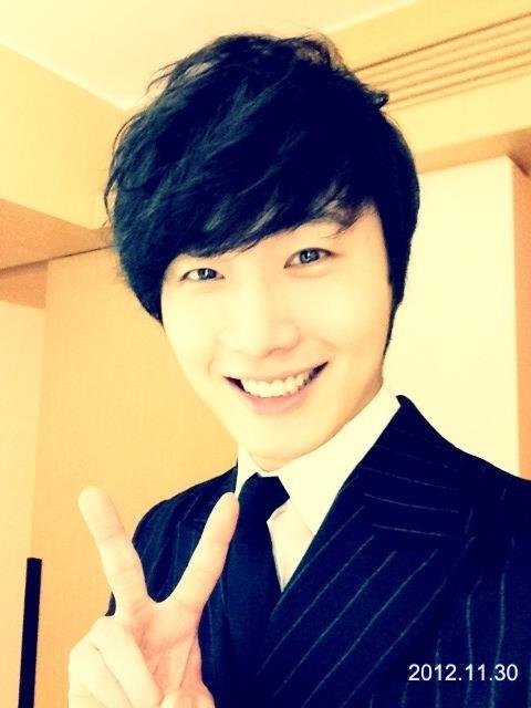 ★Jung Il Woo