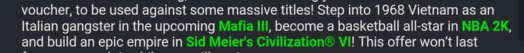 Mafia 3 is an entirely different game than I had anticipated