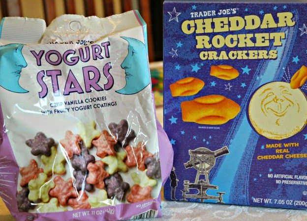 space snack from trader joes