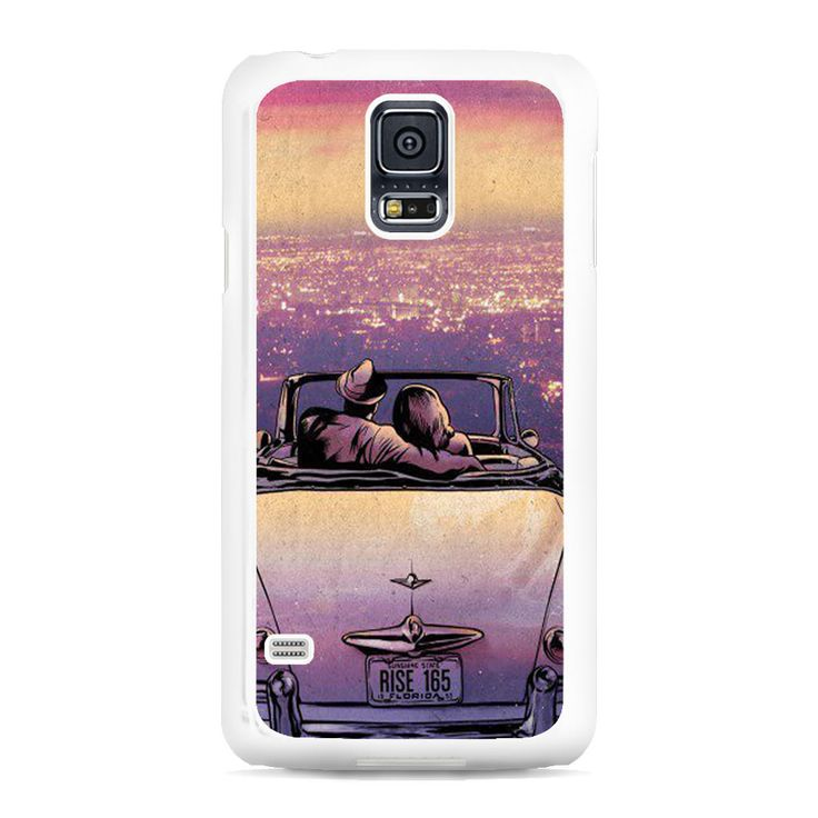 Sleeping With Sirens Samsung Galaxy S5 Case
