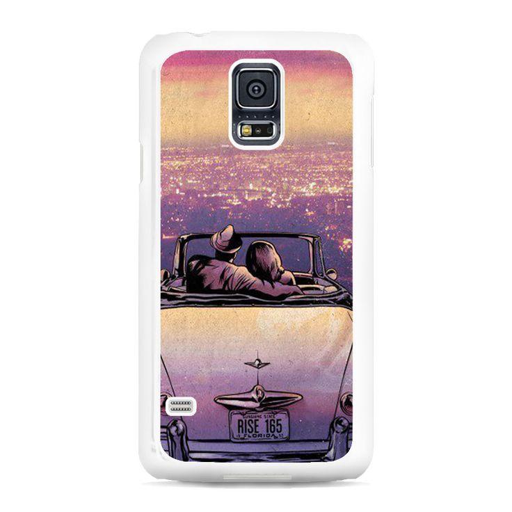 Sleeping With Sirens Samsung Galaxy S5 Case