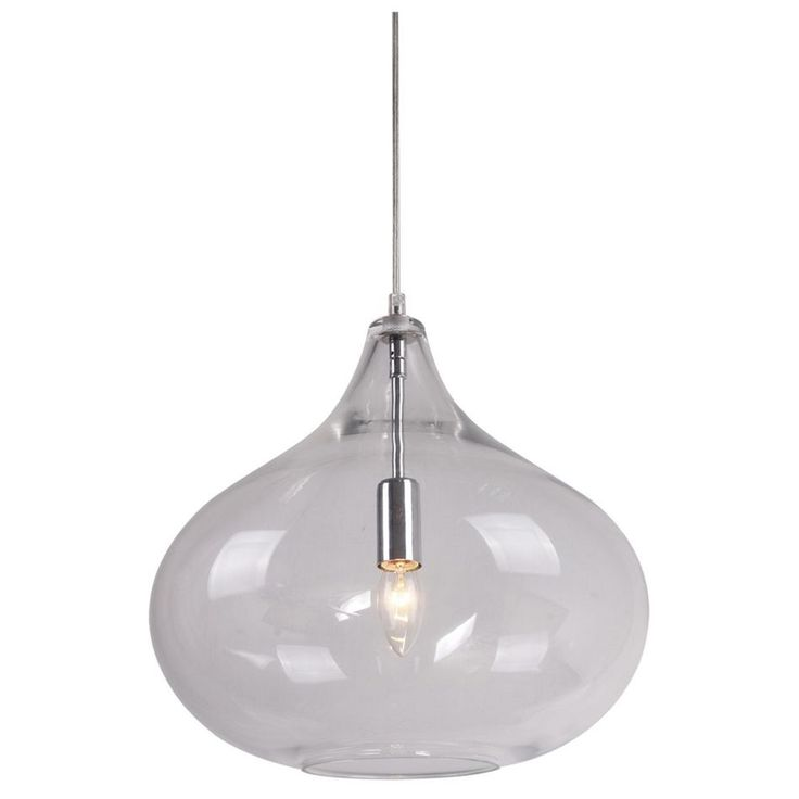 Find Clear Glass Pendant Light at Homebase. Visit your local store for the widest range of lighting & electrical products.