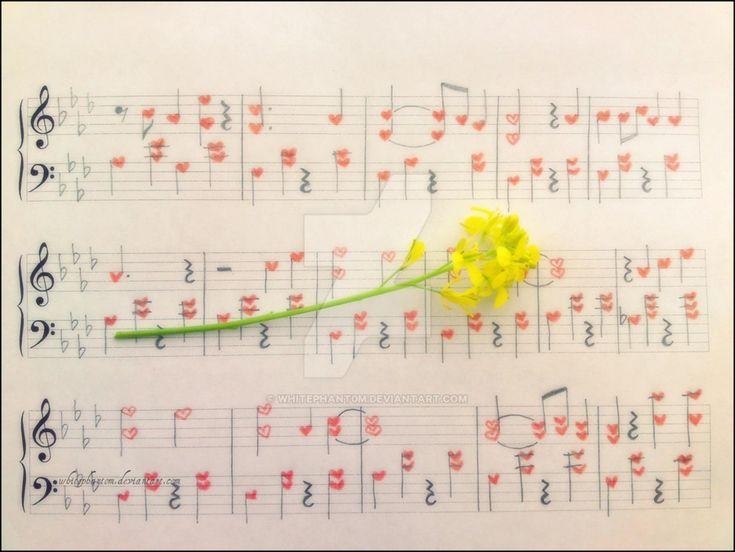Aşk, gözlerin göremediği alın yazıları üzerine yazılmış, kulakların duyamayacağı kadar güzel melodilerin bir araya gelip ruhların en güzelini aramak için birbirlerini canı gönülden dinlediği bir müziktir! Yalnızca onu yaşarken besteleyebilir, onu anlatırken güfteleyebilirsiniz.. - Meo
