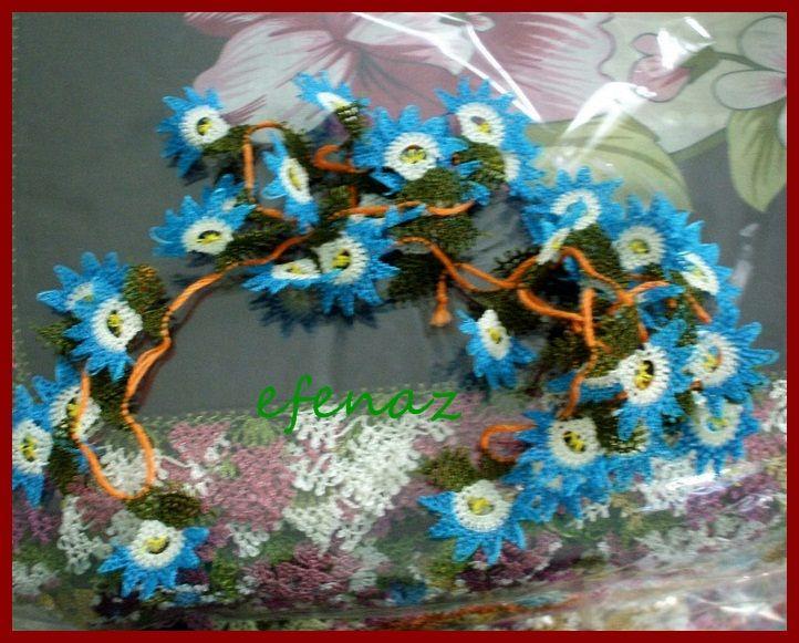 Needle lace from Bursa City of Turkey http://ihlamurkokusu.blogspot.com/2012/06/bursa-igne-oyalari.html