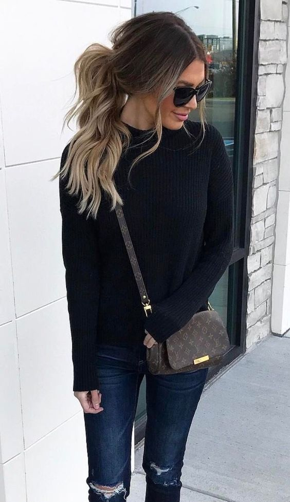 Best 25+ Casual outfits ideas on Pinterest | Autumn outfits women Casual college outfits and ...
