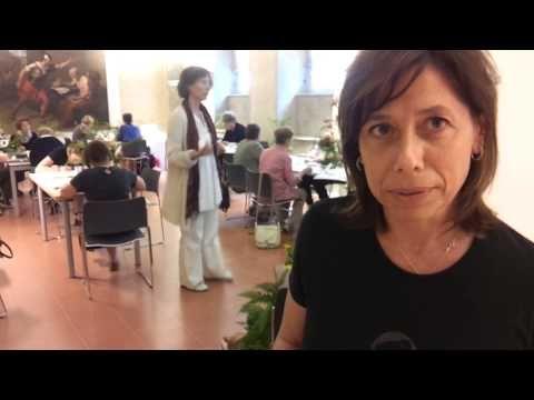 A seminar la buona pianta - Corso pittura botanica - YouTube