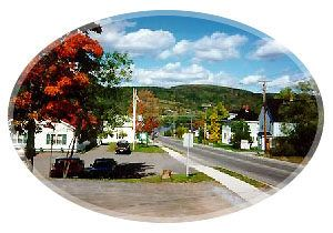 Hampton, NB