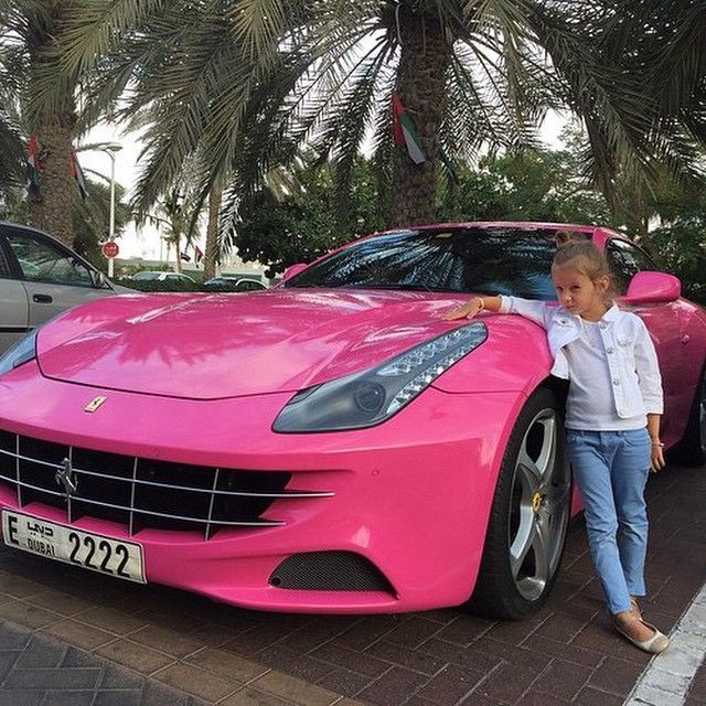 475 Best Pink Automobile S Images On Pinterest Dream Cars Car