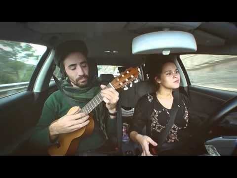 Car Sessions #3 - Lauryn Hill - Ex Factor (cover by Alex Serra) <3