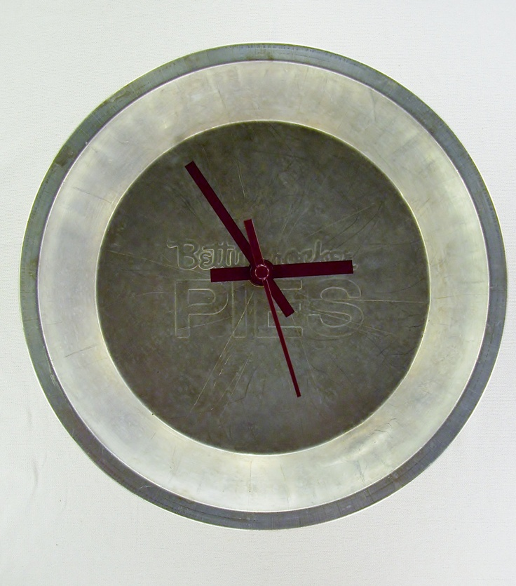 112 Best Diy Upcycled Clocks Amp Watches Images On Pinterest