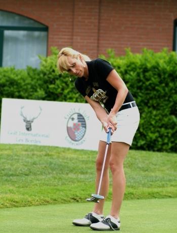Golf Mid Amateur 2010