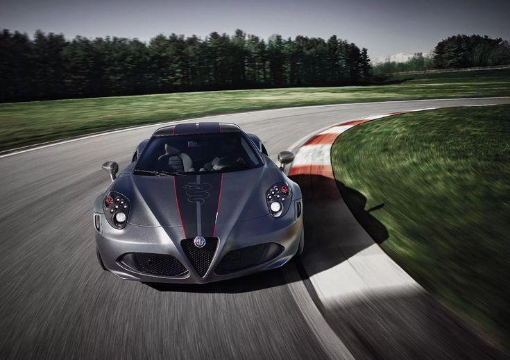 Alfa Romeo, new Ferrari hybrid, electric Fiat Panda: the best news of the week