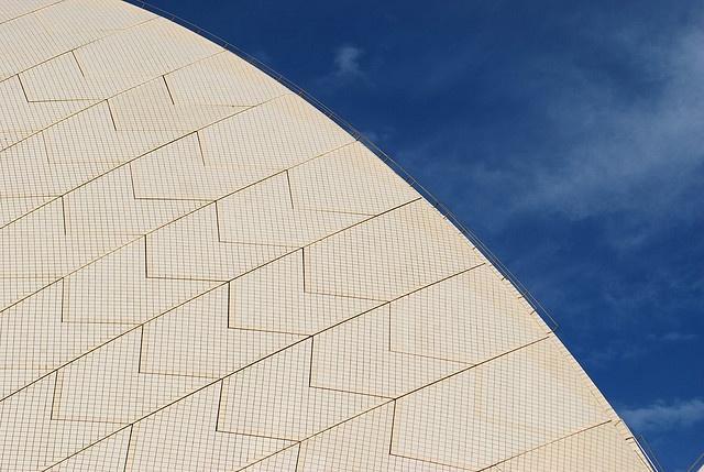 """""""Sydney Opera House"""" by Flickr user kibogoyo"""