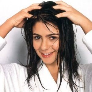 TOP HOME REMEDIES FOR HEALTHY HAIR