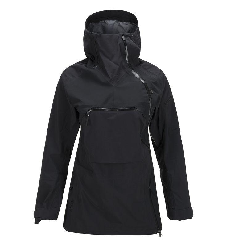Women's Heli Vertical Jacket - Buy Ski online