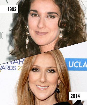 16 Best Celebrity Eyebrow Transformations of 2015