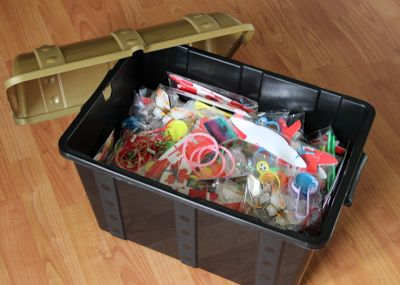 Super Size Treasure Chest from SmileMakers $149.99